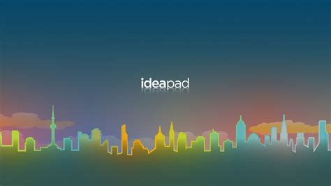 Lenovo, Ideapad Wallpapers HD / Desktop and Mobile Backgrounds