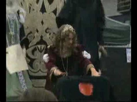 Execution of Mary queen of Scots Elisabeth R - YouTube